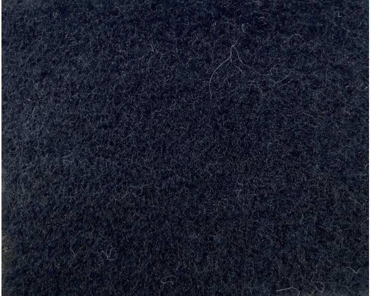 Car Carpet Silverknit Velour Night Blue