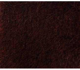 Autoteppich Strickvelour Burgundy