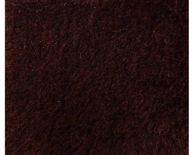 Car Carpet Silverknit Velour Burgundy