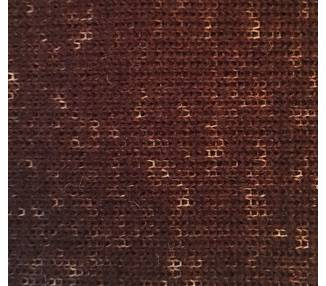 Car Carpet Silverknit Velour Dark Brown