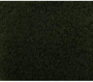 Autoteppich Strickvelour Dunkelgrün