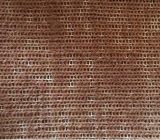 Autoteppich Strickvelour Kashmir Beige