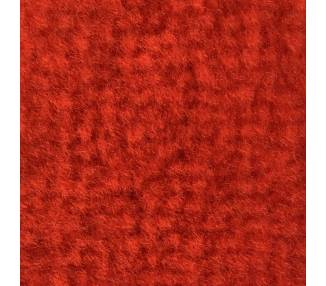 Car Carpet Silverknit Velour Can-Can Red