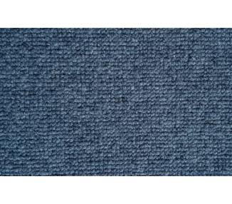 Car carpet Square Weave Blue Pigeon B303