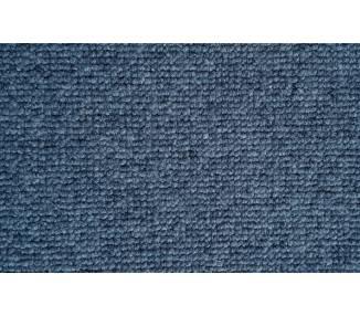 Autoteppich Haargarn Bouclé Taubenblau B303