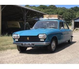 Komplettausstattung für Peugeot 204 Limousine / Break