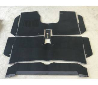 Complete interior carpet kit for Renault R5 also Alpine (only LHD)