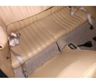 Komplettausstattung für Fiat 124 Spider von 1966-1970