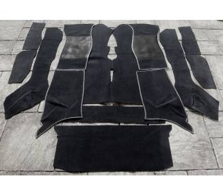 Complete interior carpet kit for Triumph TR7 und TR8 Cabriolet 1975-1981 (only LHD)