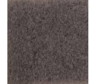 Car Carpet Silverknit Velour Classic grey