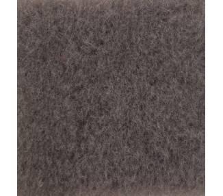 Autoteppich Strickvelour Grün-grau