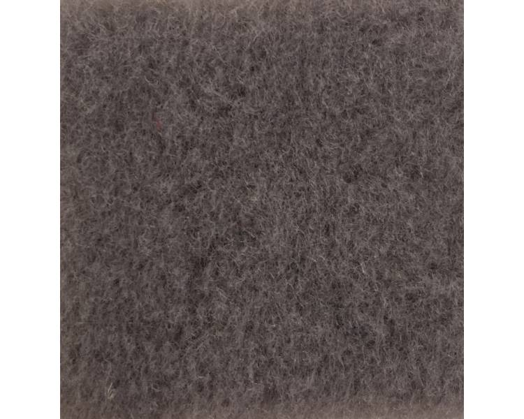 Car Carpet Silverknit Velour Green grey