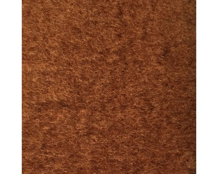 Car Carpet Silverknit Velour Cork