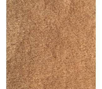 Car Carpet Silverknit Velour Tan