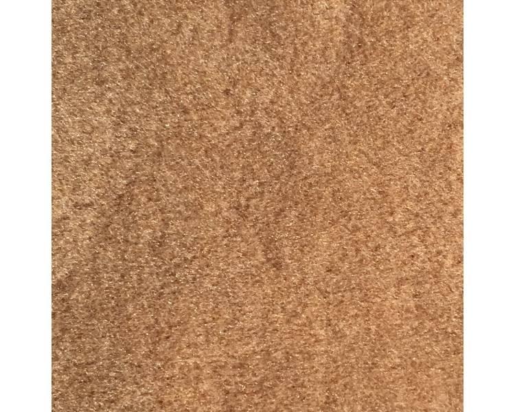 Car Carpet Silverknit Velour Tan