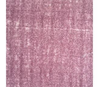 Car Carpet Silverknit Velour Magenta