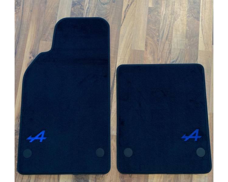copy of Car carpet for Renault Alpine A110