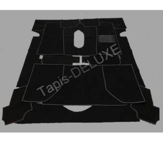 Complete interior carpet kit for Jaguar XJS Pre HE Coupe series 1 from 1975-1981 (LHD & RHD)
