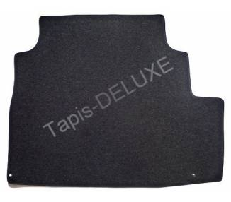 Trunk carpet for Fiat 124 Sport Coupe AC & BC 1967-1972 (only LHD)