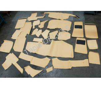 Complete interior carpet kit for TVR Chimaera 1992-2003 (only LHD)