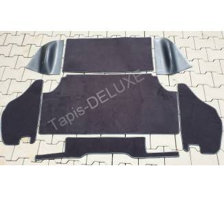 Trunk carpet for Triumph Spitfire MKIV & 1500 1970-1980 (only LHD)