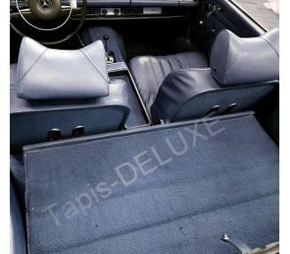 Moquette de sol pour Mercedes Benz W113 Pagode California coupe
