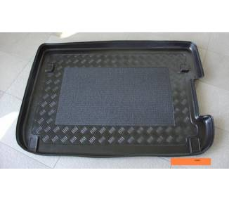 Tapis de coffre pour Citroen C4 Picasso avec modubox à partir de 10/2006-