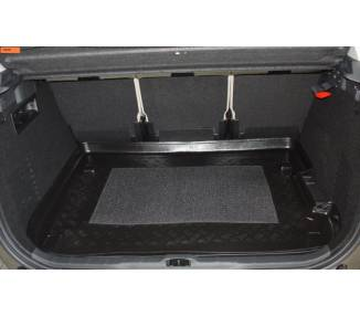 Boot mat for Citroen C4 Picasso avec modubox à partir de 10/2006-