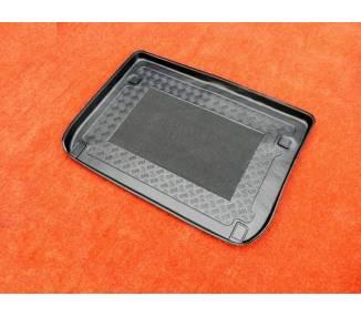 Tapis de coffre pour Citroen C4 Picasso sans modubox à partir de 10/2006-