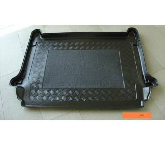 Boot mat for Citroen C4 Grand Picasso à partir de 2007-