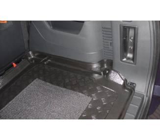 Tapis de coffre pour Citroen C4 Grand Picasso à partir de 2007-
