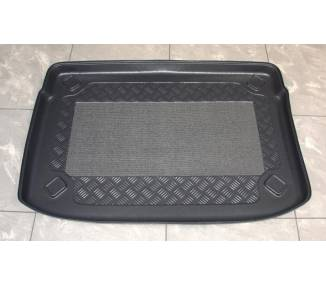 Boot mat for Citroen C3 Picasso à partir de 2009- coffre bas