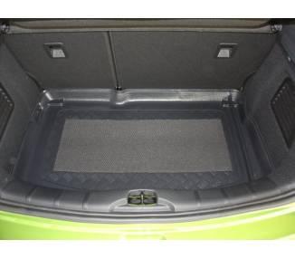Kofferraumteppich für Citroen C3 ab Bj. 2009-