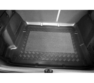 Boot mat for Citroen C4 II à partir du 10/2010-