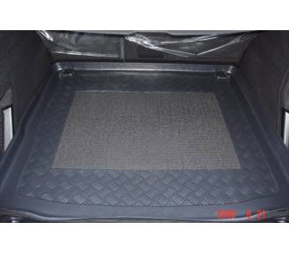 Boot mat for Citroen C5 Tourer à partir de 2008-