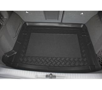 Kofferraumteppich für Citroen DS4 ab Bj. 03/2011-