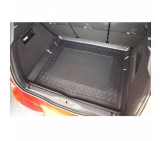 Kofferraumteppich für Citroen C4 Picasso II Van ab Bj. 2013- für vertiefte Ladefläche