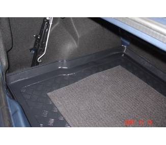 Boot mat for Dacia Logan a partir de 2004-