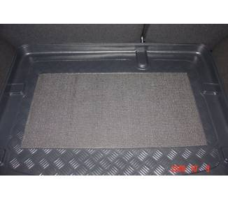 Boot mat for Dacia Sandero à partir du 06/2008-