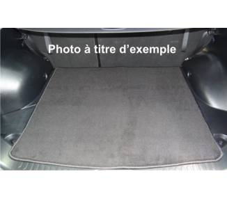 Boot mat for Alfa Romeo 147 du 11/2000-12/2004