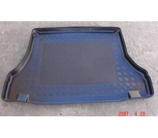 Boot mat for Daewoo Lanos Limousine à partir de 1997-