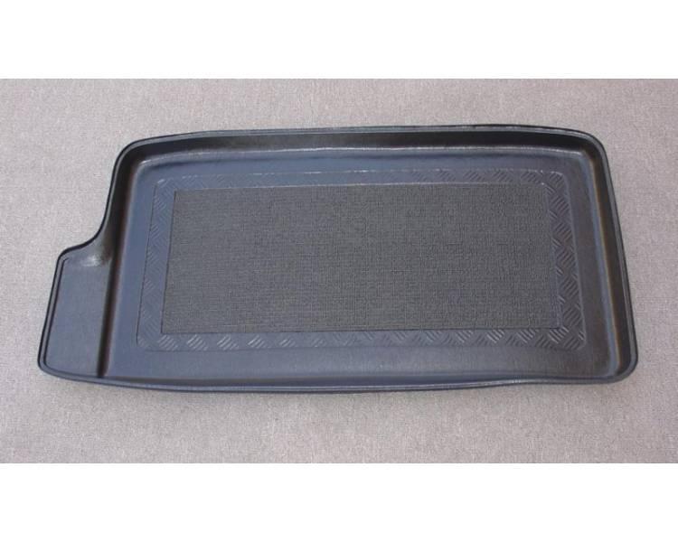 Boot mat for Daewoo Matiz à partir de 1998-