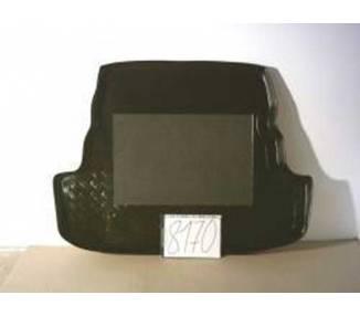 Kofferraumteppich für Daewoo Nubira Stufenheck 1998-2002