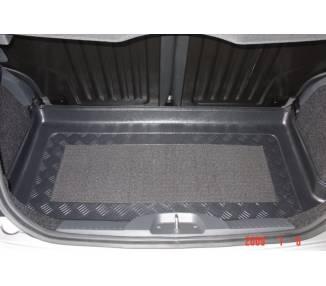 Tapis de coffre pour Fiat 500 à partir de 09/2007-