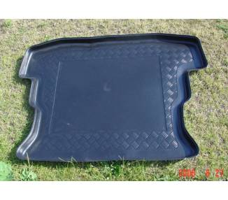 Boot mat for Fiat Albea à partir de 2002-