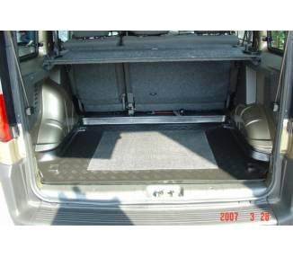 Kofferraumteppich für Fiat Doblo Panorama ab Bj. 2001-