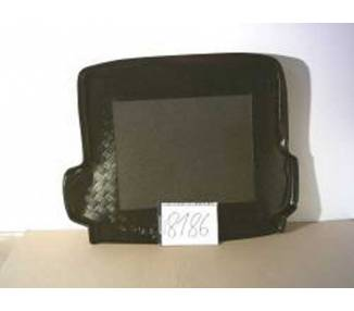 Boot mat for Fiat Palio Weekend EL à partir de 1997-