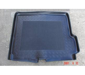 Boot mat for Fiat Palio Weekend HL à partir de 1997-
