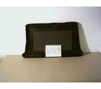 Boot mat for Fiat Punto de 1994-2000