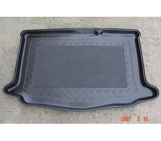 Boot mat for Fiat Punto II 3 portes de 2001-2006